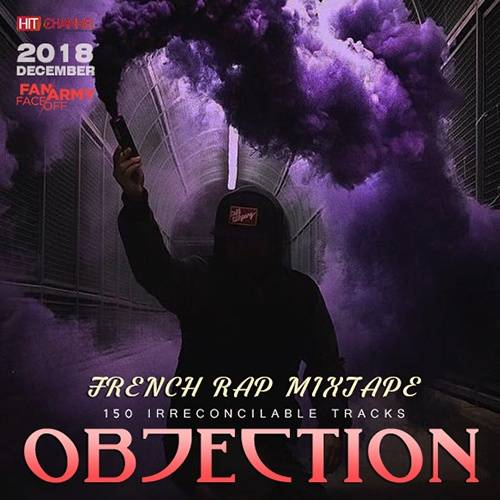 Objection: Rap France (2018)