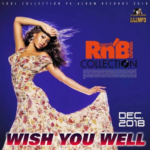 Wish You Well: RnB Collection (2018)