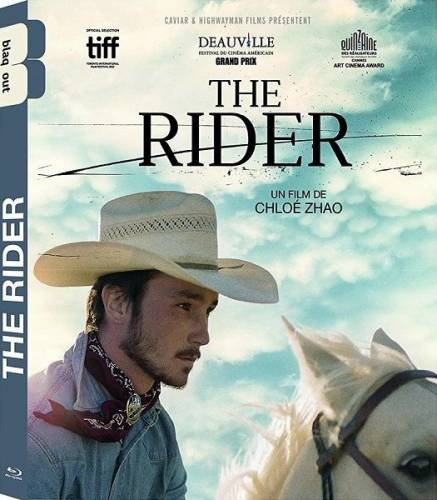 Наездник / The Rider (2017/BDRip/720p/1080p/HDRip)