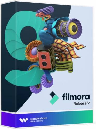 Wondershare Filmora 9.0.5.1 (2019/MULTi/RUS)