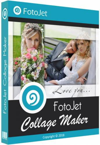 FotoJet Collage Maker 1.1.0 (2018/ENG)