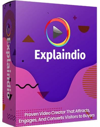 Explaindio Platinum 4.014 (2018/MULTI/RUS)