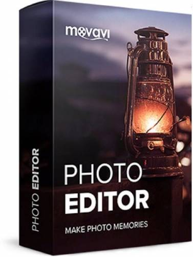 Movavi Photo Editor 5.7.0 (2018/MULTI/RUS)