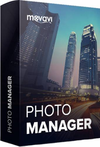 Movavi Photo Manager 1.1.0 (2018/MULTI/RUS)