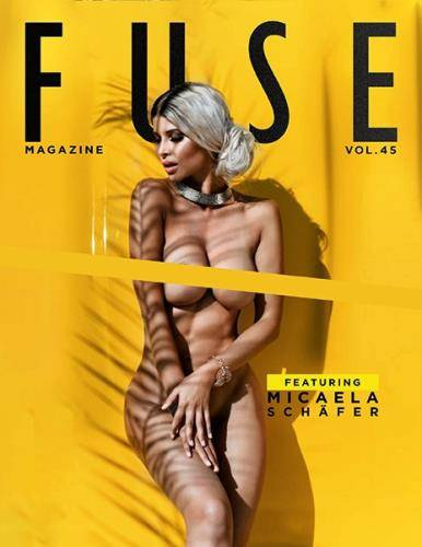 Fuse Magazine - Issue 45 2018