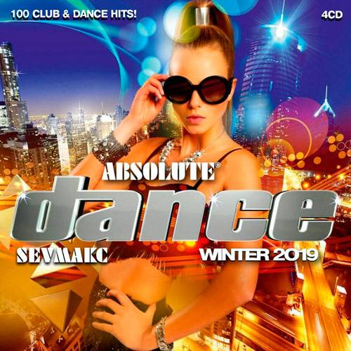 Absolute Club Dance Winter (2019)