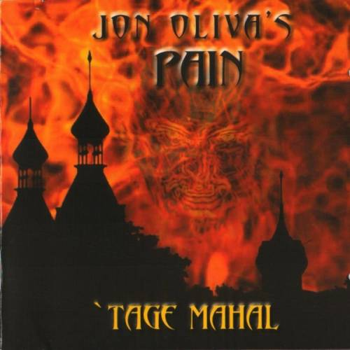 Jon Oliva's Pain - Discography (2004-2010) (Lossless + mp3)