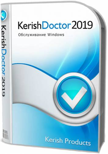 Kerish Doctor 2019 4.70 RePack