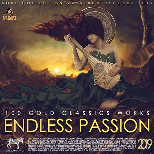 Endless Passion (2019)