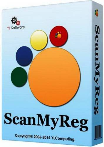 ScanMyReg 3.22 Rus/Multi