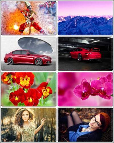 Wallpapers Mixed Pack 67