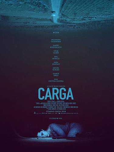 Груз / Carga (2018) WEB-DLRip / WEB-DL 720p