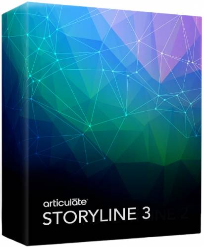 Articulate Storyline 3.6.18134.0 (2019/MULTi/ENG)