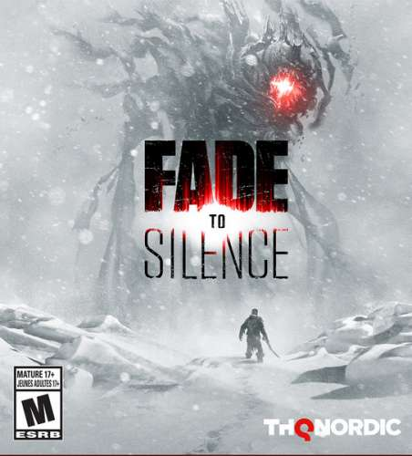 Fade to Silence (2019/RUS/ENG/MULTi9)