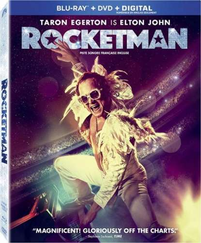 Рокетмен / Rocketman (2019/BDRip/HDRip)
