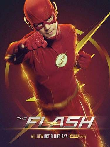 Флэш / The Flash (6 сезон/2019/WEB-DLRip)
