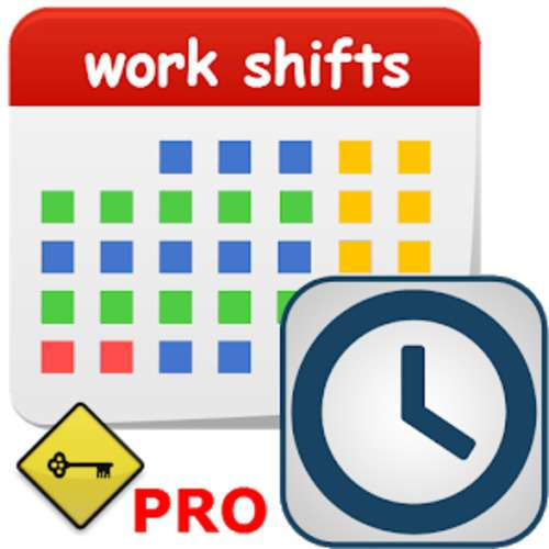 Work Shift Calendar Pro 1.9.5.5 [Android]