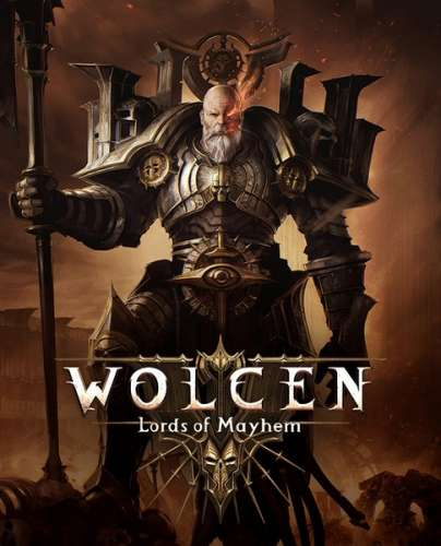 Wolcen Lords of Mayhem (2020/RUS/ENG/MULTi/RePack by xatab)