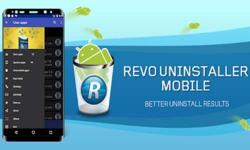 Revo Uninstaller Mobile Pro 2.2.480 [Android]
