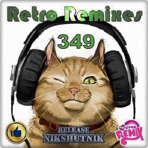 Retro Remix Quality Vol.349 (2020)