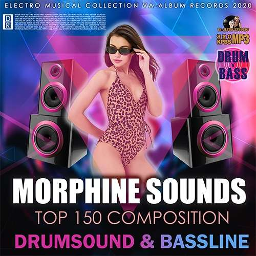 Morphine Sounds: Drumsound Mix (2020)