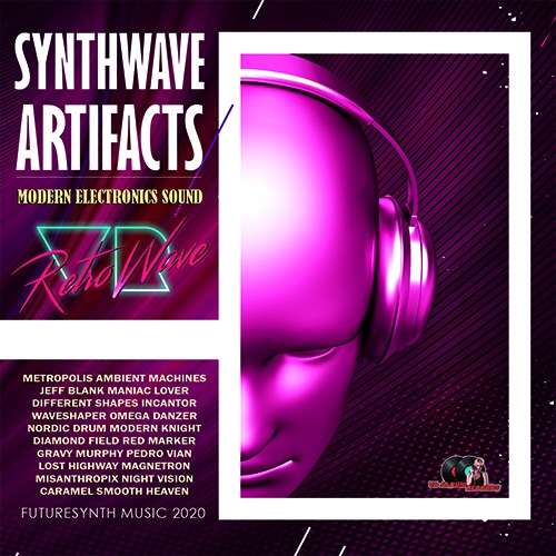 Synthwave Artifacts: Retro Wave (2020)