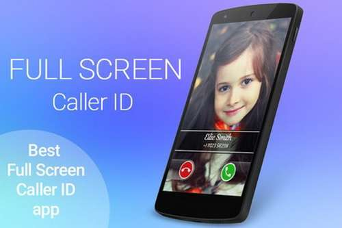 Full Screen Caller ID Pro 15.1.7 [Android]
