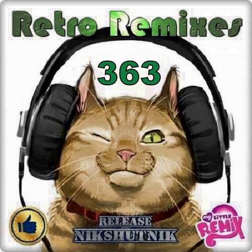 Retro Remix Quality Vol.363 (2020)