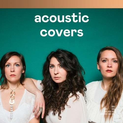 Acoustic Covers (2020)