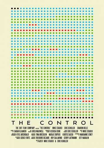 Контроль / The Control (2018) WEB-DLRip