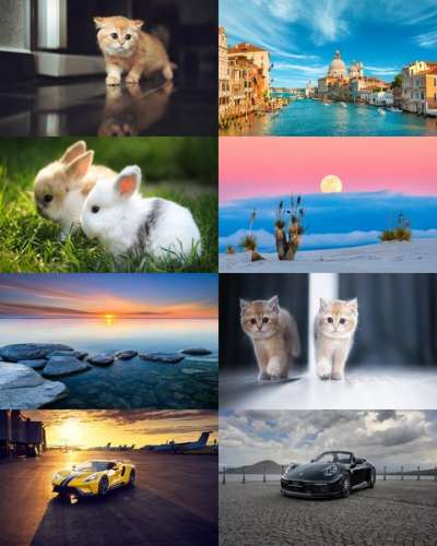 Wallpapers Mix №852