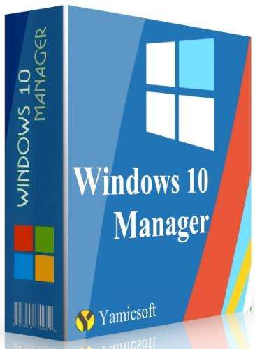 Windows 10 Manager 3.3.4