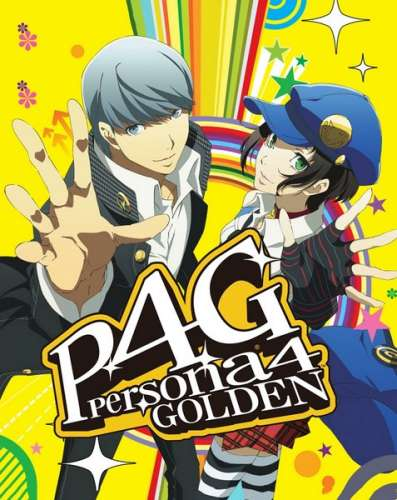 Persona 4 Golden: Digital Deluxe Edition (2020/ENG/MULTi/RePack by xatab)