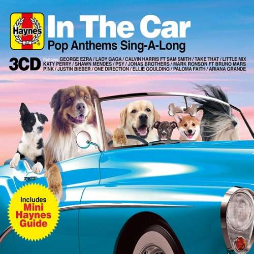 Haynes: In The Car... Pop Anthems Sing-A-Long (2020)