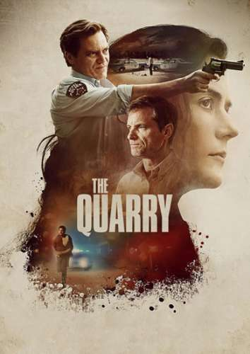 Карьер / The Quarry (2020) BDRip
