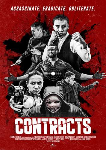 Контракты / Contracts (2019) WEB-DLRip