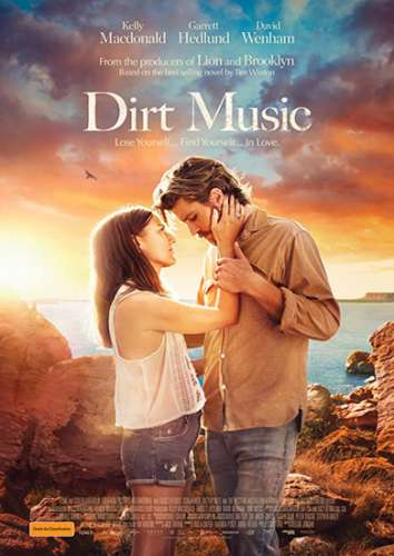 Грязная музыка / Dirt Music (2019) WEB-DLRip