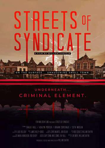 Улицы Синдиката, Огайо / Streets of Syndicate (Streets of Syndicate Ohio) (The Edge of Indolence) (2020) WEB-DLRip