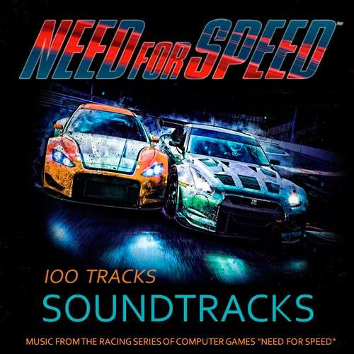Need for Speed - Soundtracks (2020)