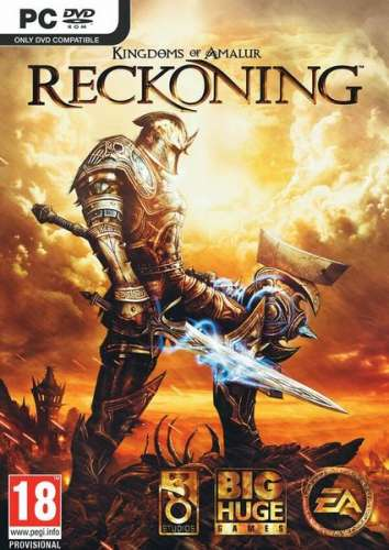 Kingdoms of Amalur: Re-Reckoning (2020/RUS/ENG/MULTi/RePack by xatab)
