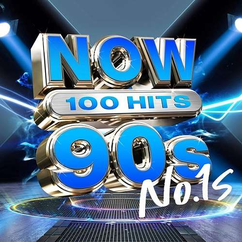 NOW 100 Hits 90s No.1s (2020)