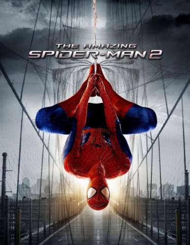 The Amazing Spider-Man 2 Bundle (2014/RUS/ENG/MULTi/RePack by xatab)