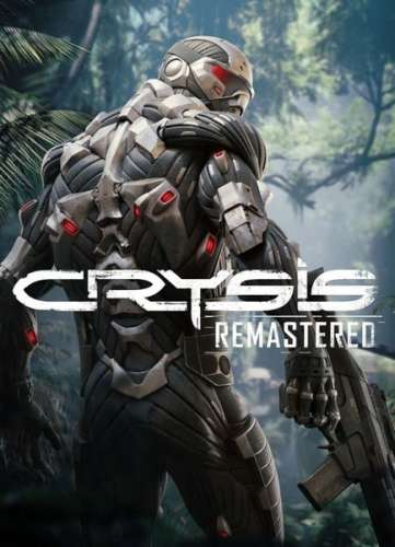 Crysis: Remastered (2020/RUS/ENG/RePack by xatab)