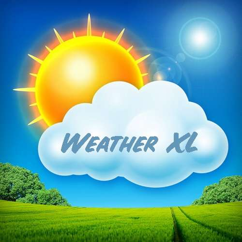 Weather XL PRO 1.4.7.2 [Android]