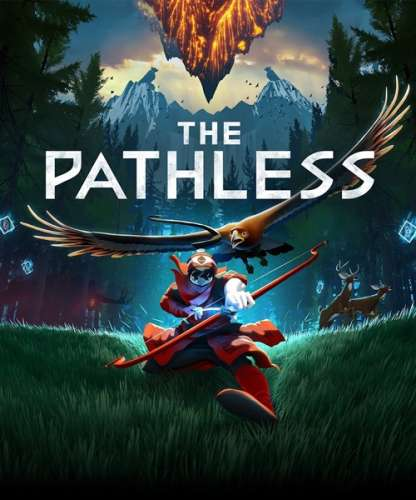 The Pathless (2020/RUS/ENG/MULTi17/RePack от FitGirl)