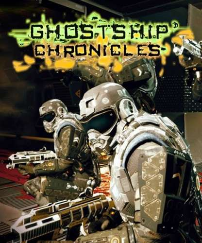 Ghostship Chronicles (2020/ENG/RePack от FitGirl)