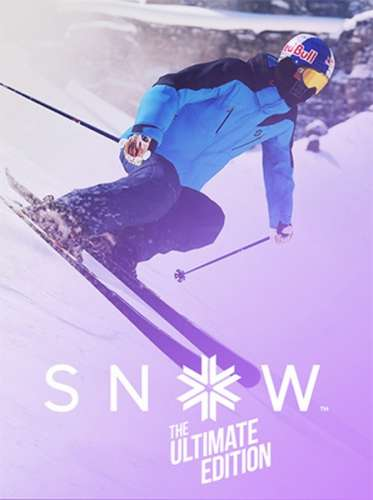 SNOW - The Ultimate Edition (2020/ENG/RePack от FitGirl)