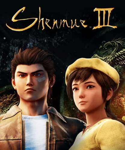 Shenmue III (2019-2020/ENG/MULTi9/RePack от FitGirl)