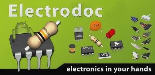 Electrodoc Pro 5.0.1 [Android]