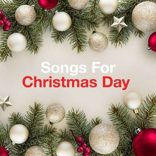 Songs for Christmas Day (2020) FLAC